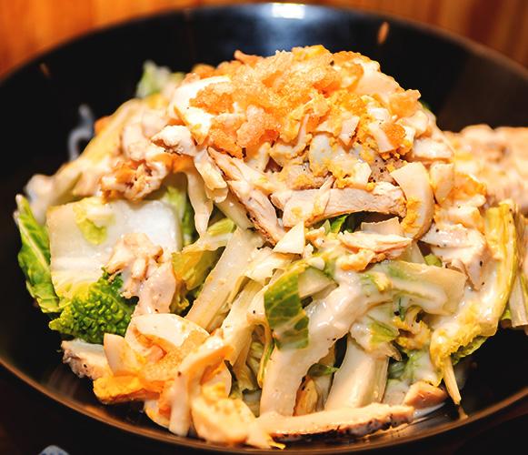 野菜・サラダ